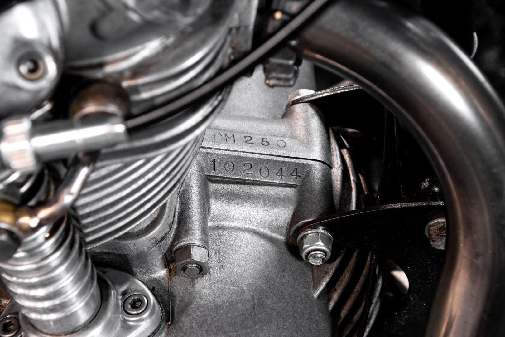 1969 DUCATI MECCANICA 250 GT 69005