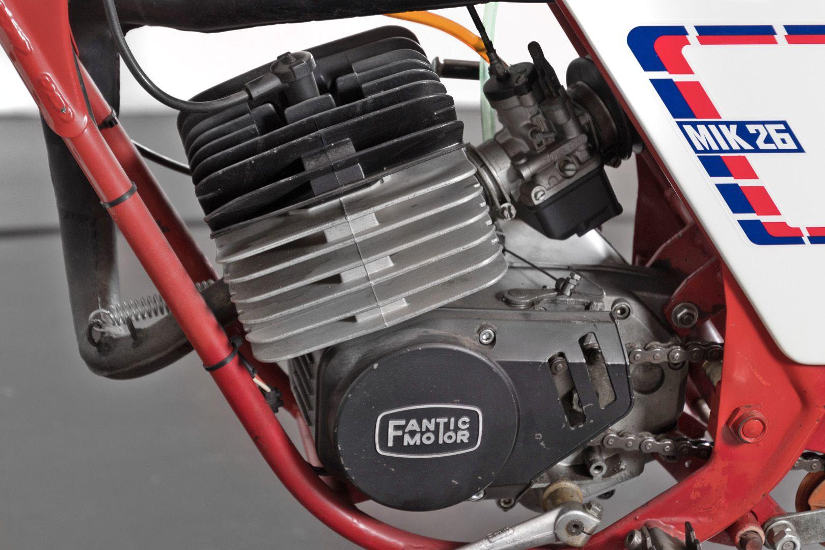 1980 Fantic Motor Caballero 50 74658