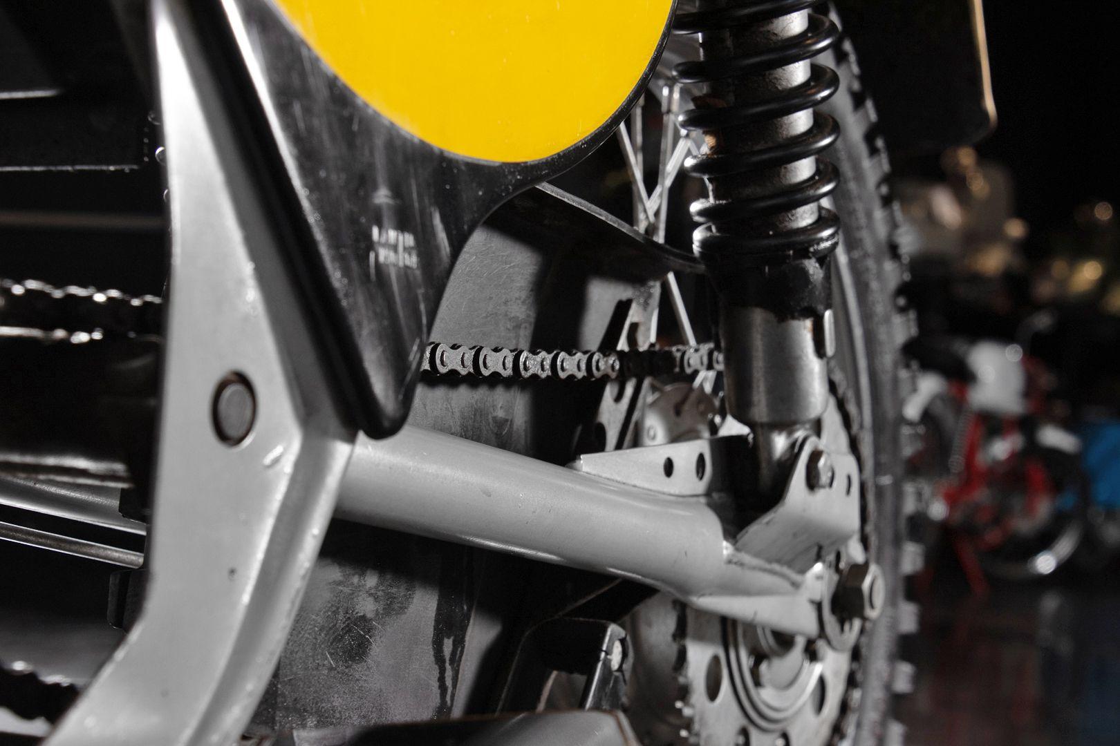 1975 FANTIC MOTOR TX 190 49952