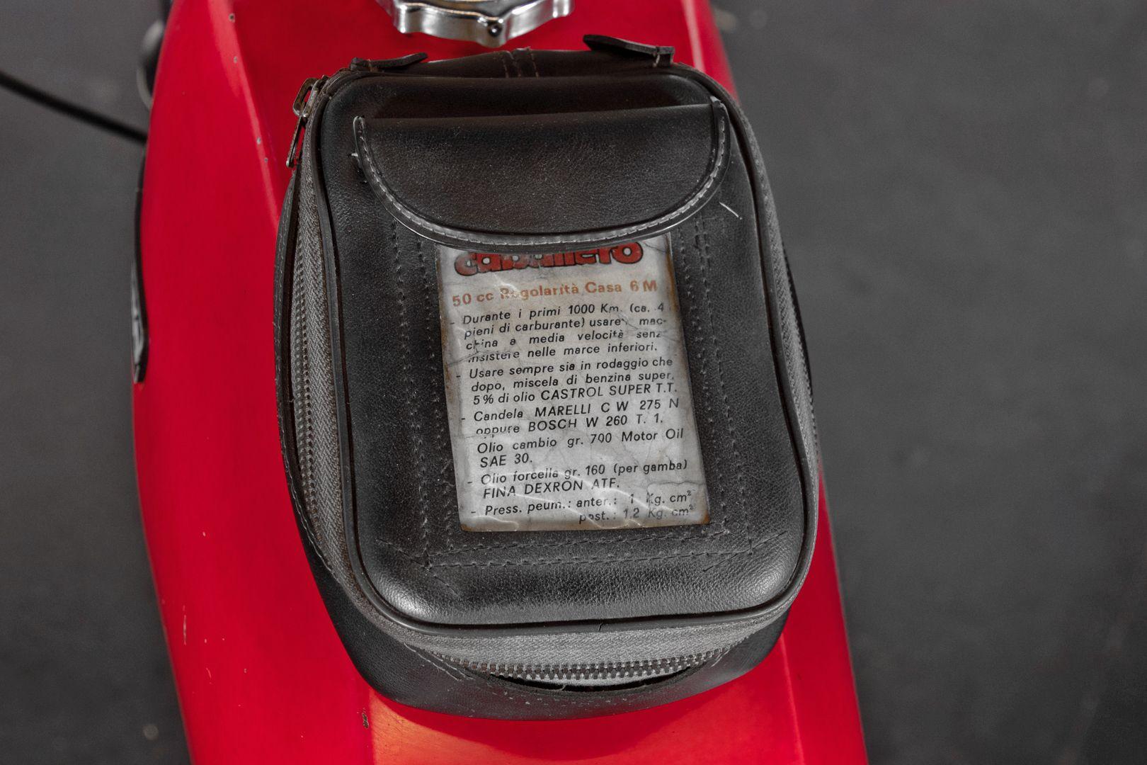 1975 FANTIC MOTOR TX 190 49950