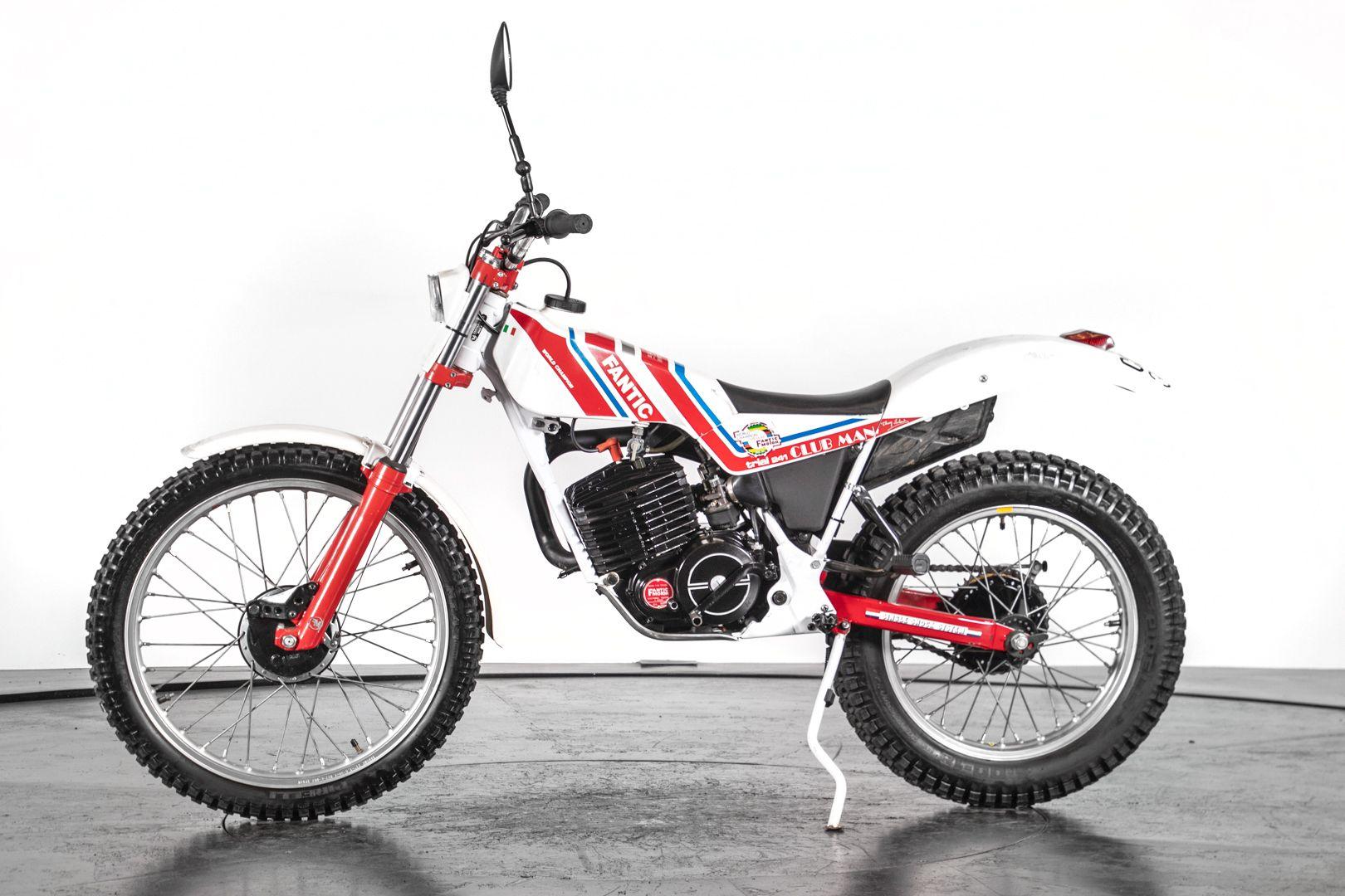 1988 FANTIC MOTOR 450 49895