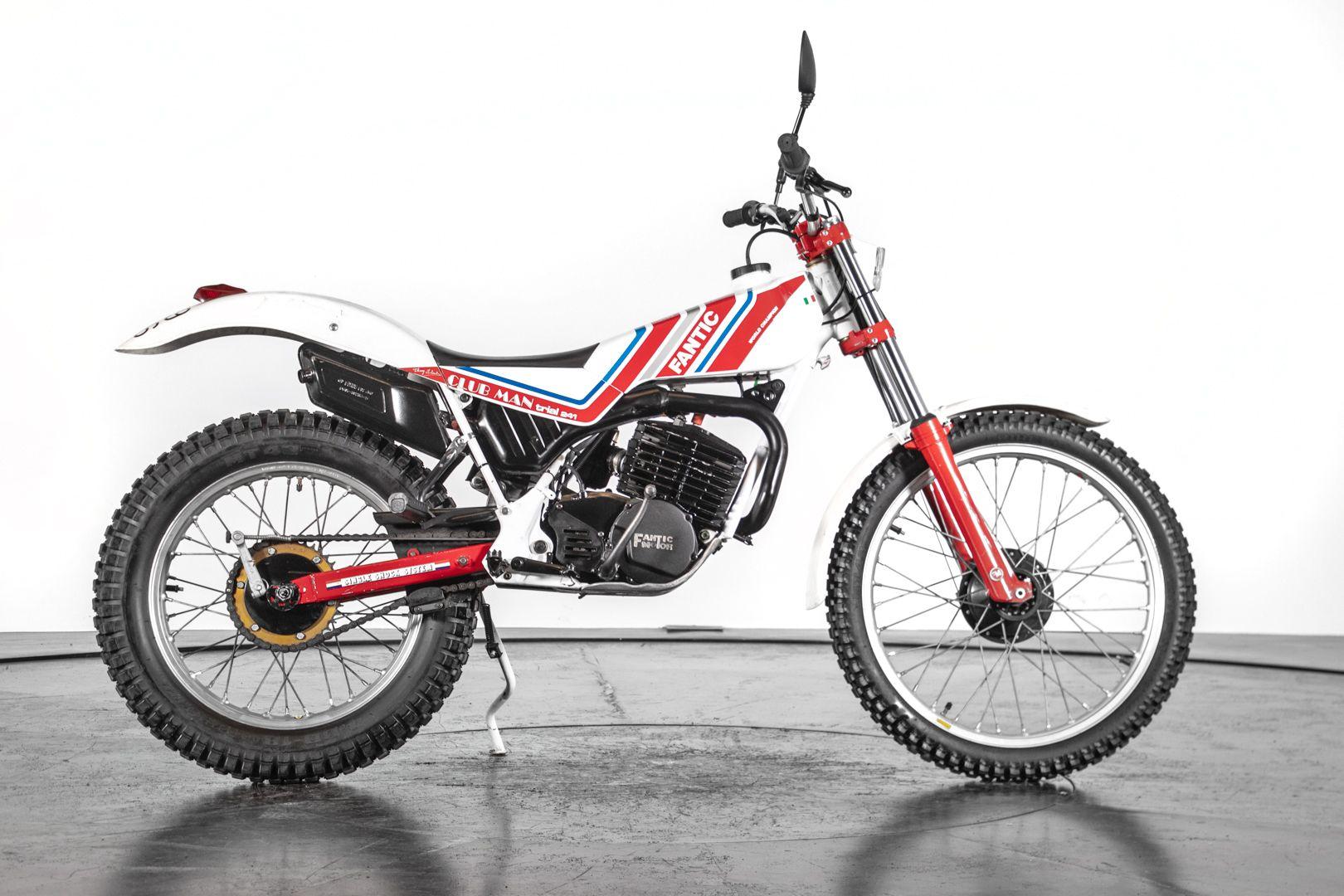 1988 FANTIC MOTOR 450 49893