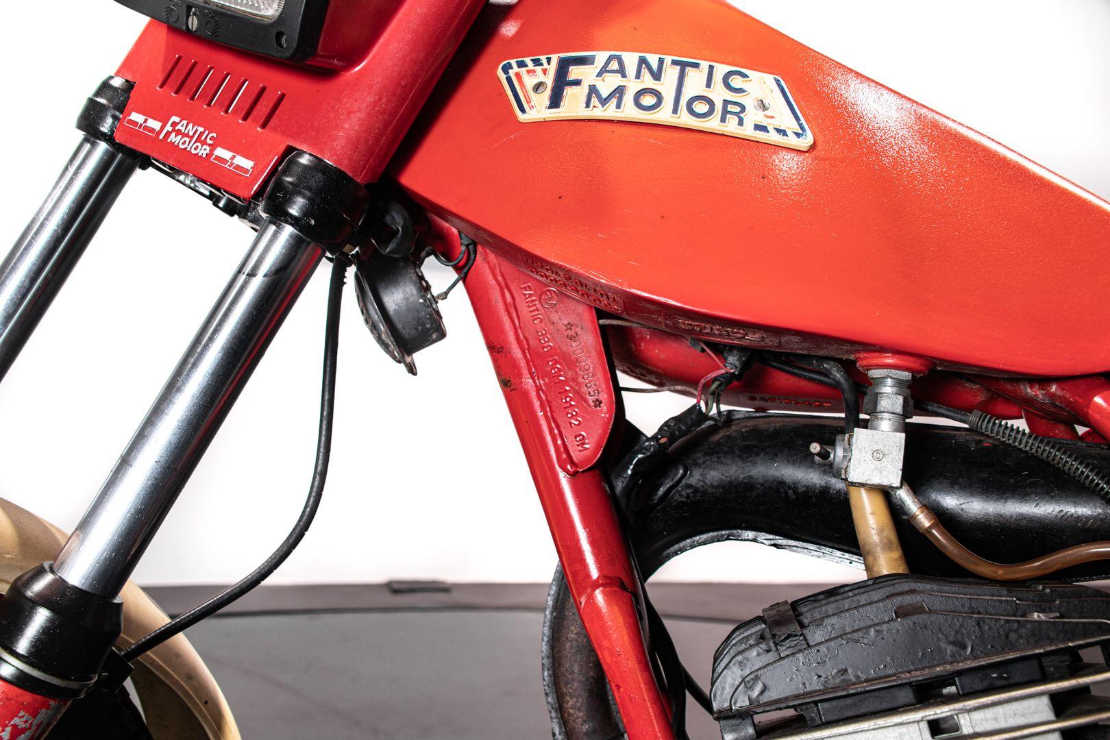 1984 Fantic Motor Trial 50 330 66855