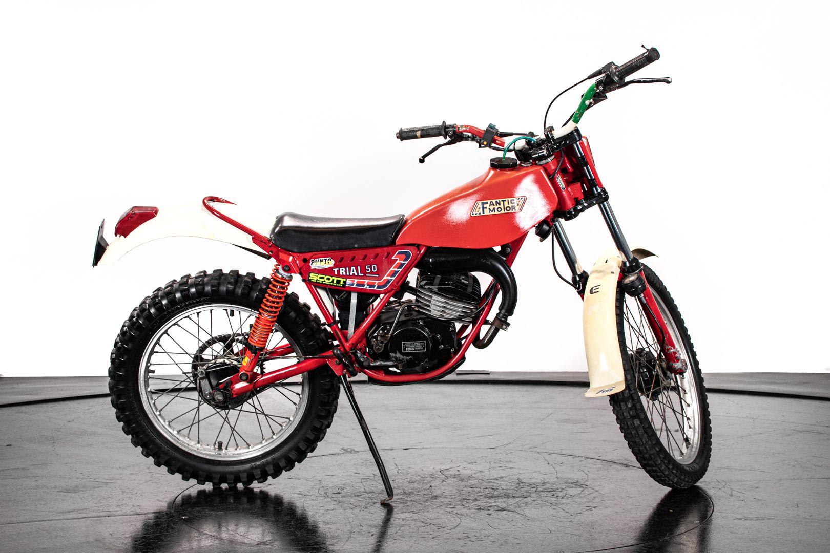 1984 Fantic Motor Trial 50 330 66839