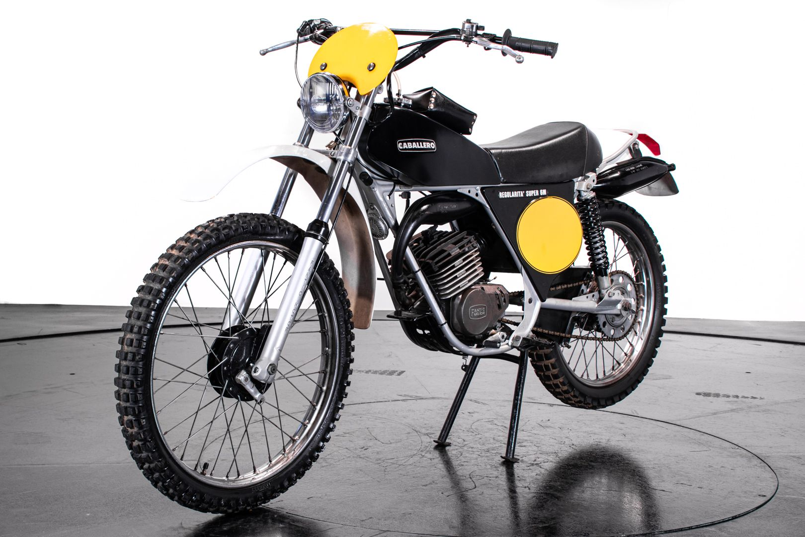 1977 Fantic Motor Caballero 50 Super 6M TX 190 64677