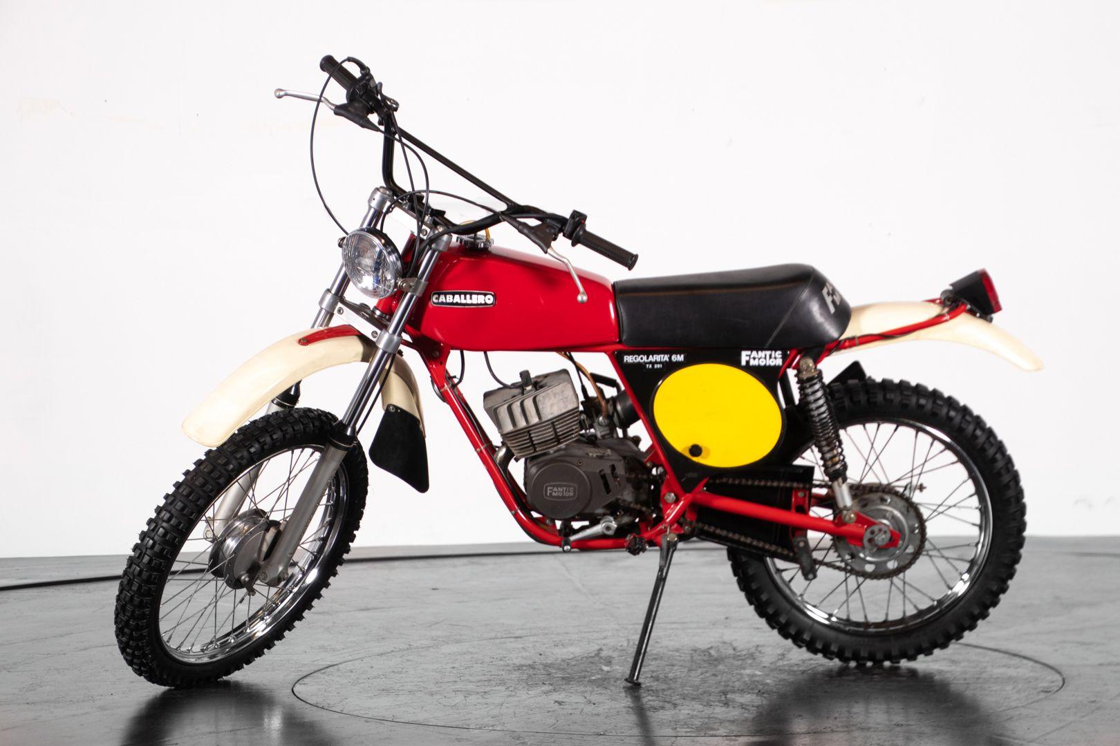 1979 FANTIC MOTOR TX 291 49349