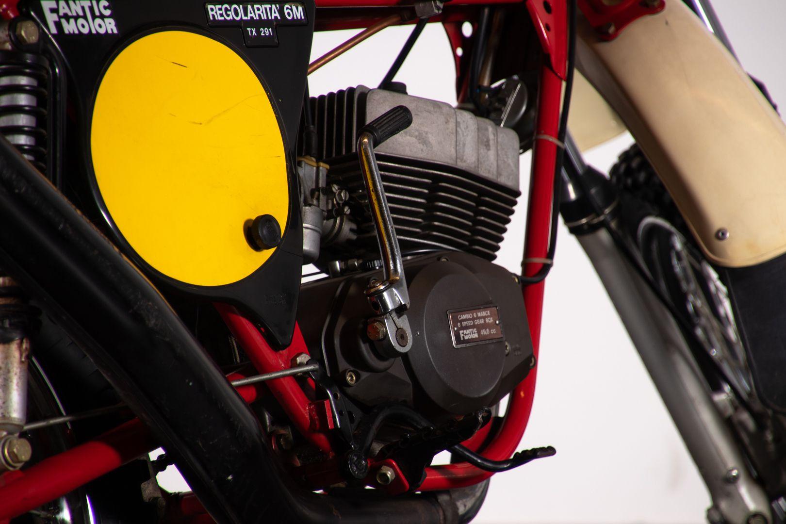 1979 FANTIC MOTOR TX 291 49341