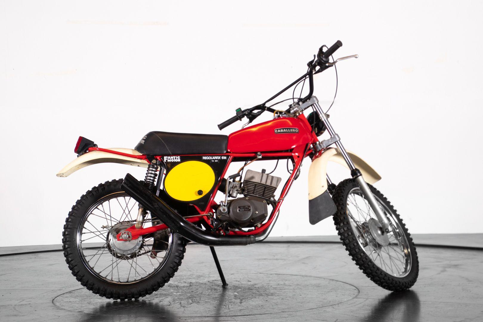 1979 FANTIC MOTOR TX 291 49342