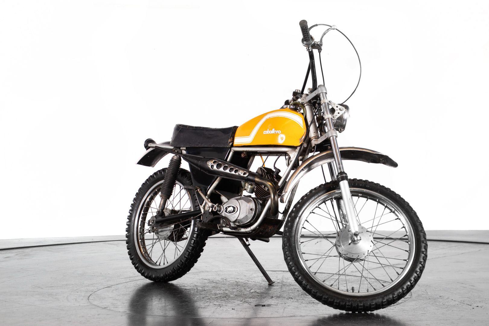 1973 FANTIC MOTOR TX 94 49656