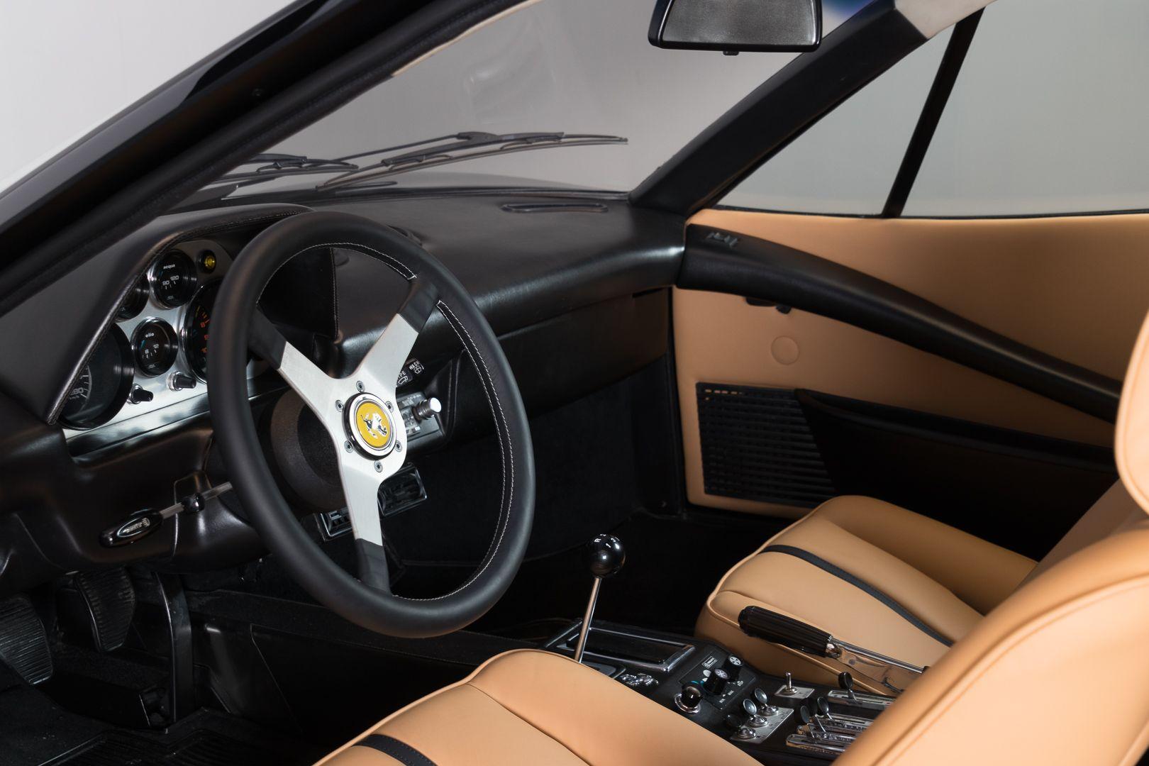 1976 Ferrari 308 GTB Vetroresina  10901