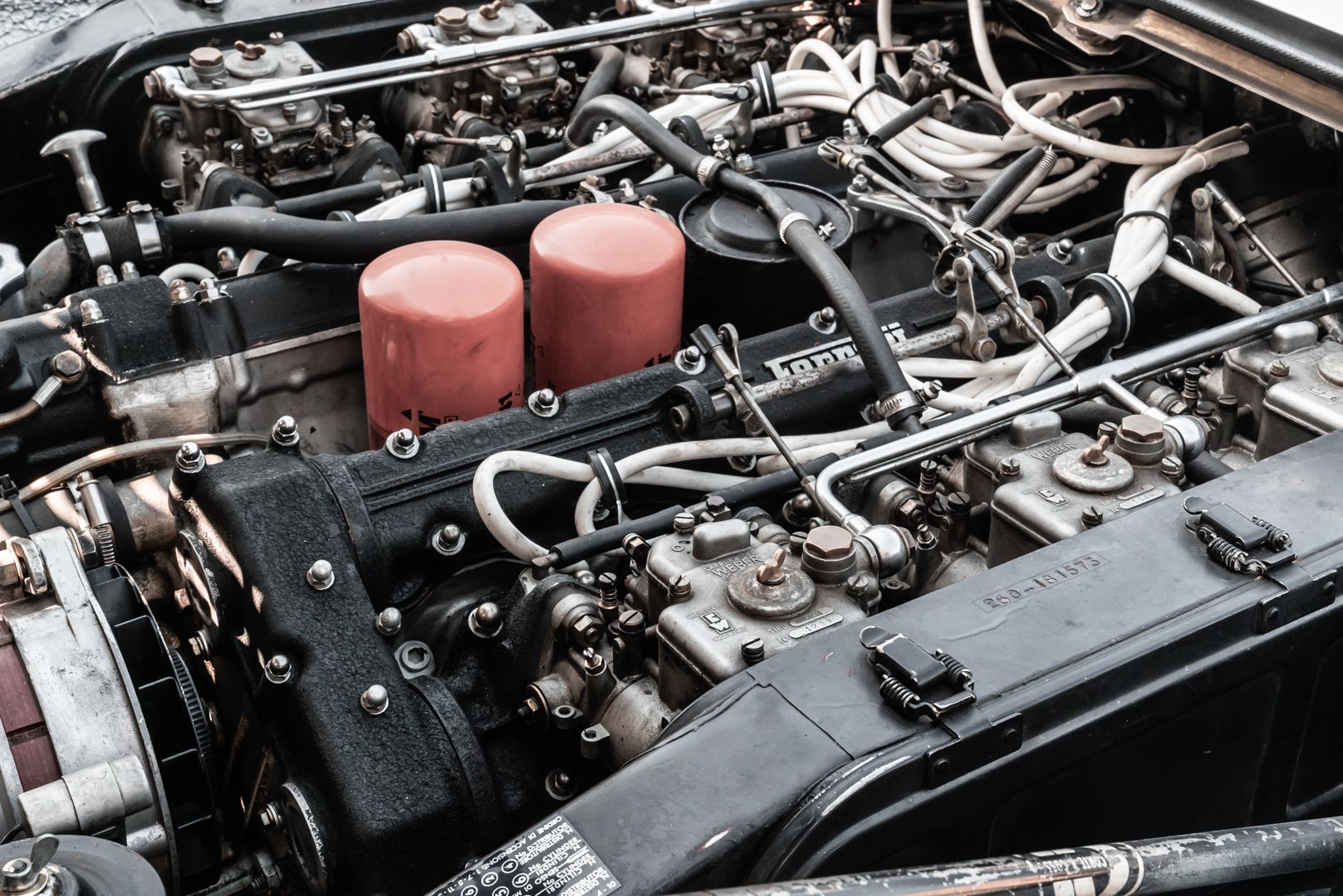 1973 Ferrari 365 GT4 2+2 66423