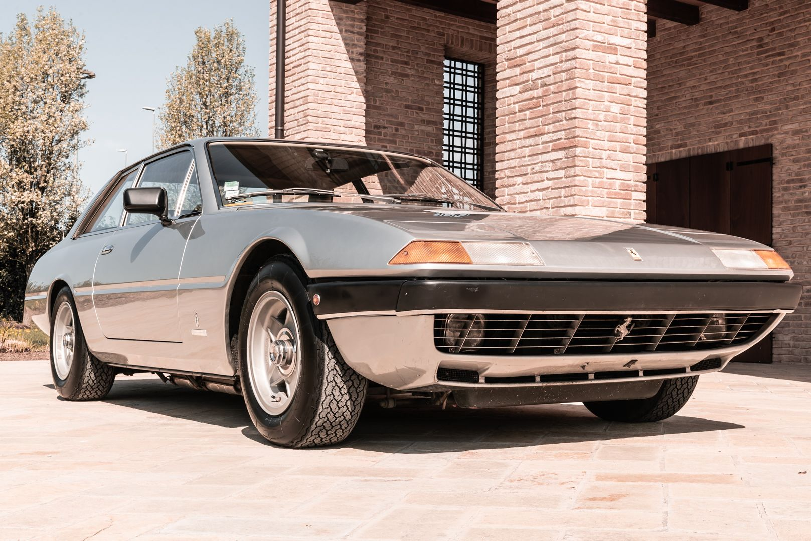 1973 Ferrari 365 GT4 2+2 81324