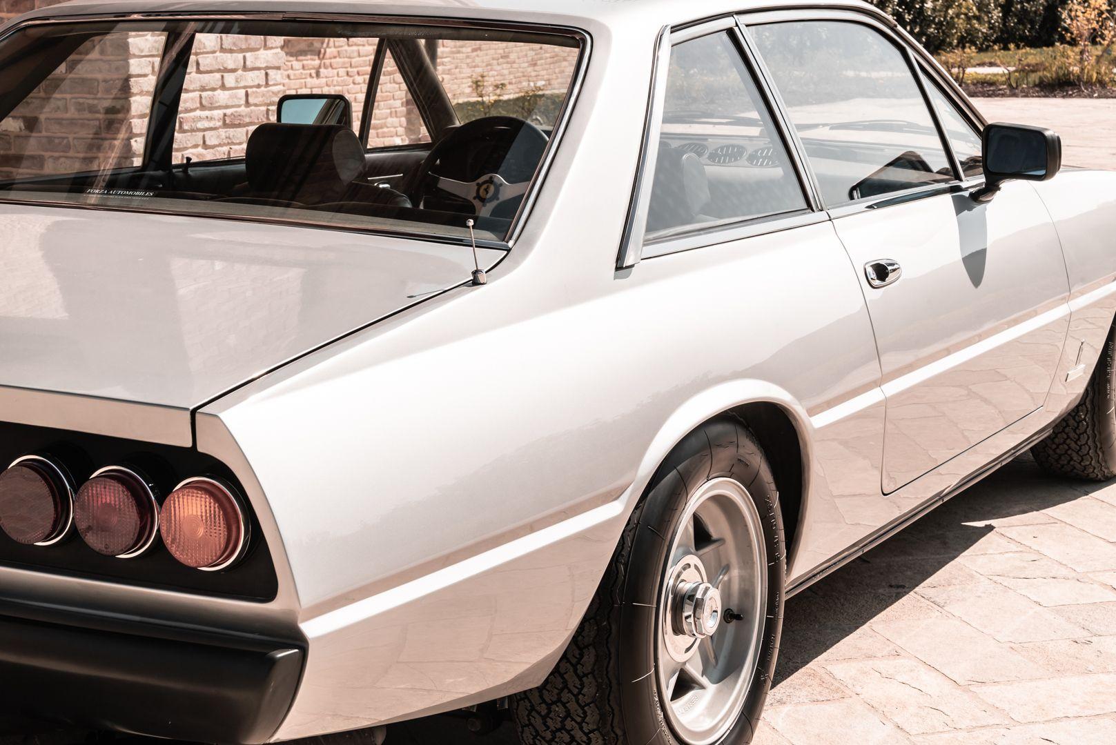 1973 Ferrari 365 GT4 2+2 81358