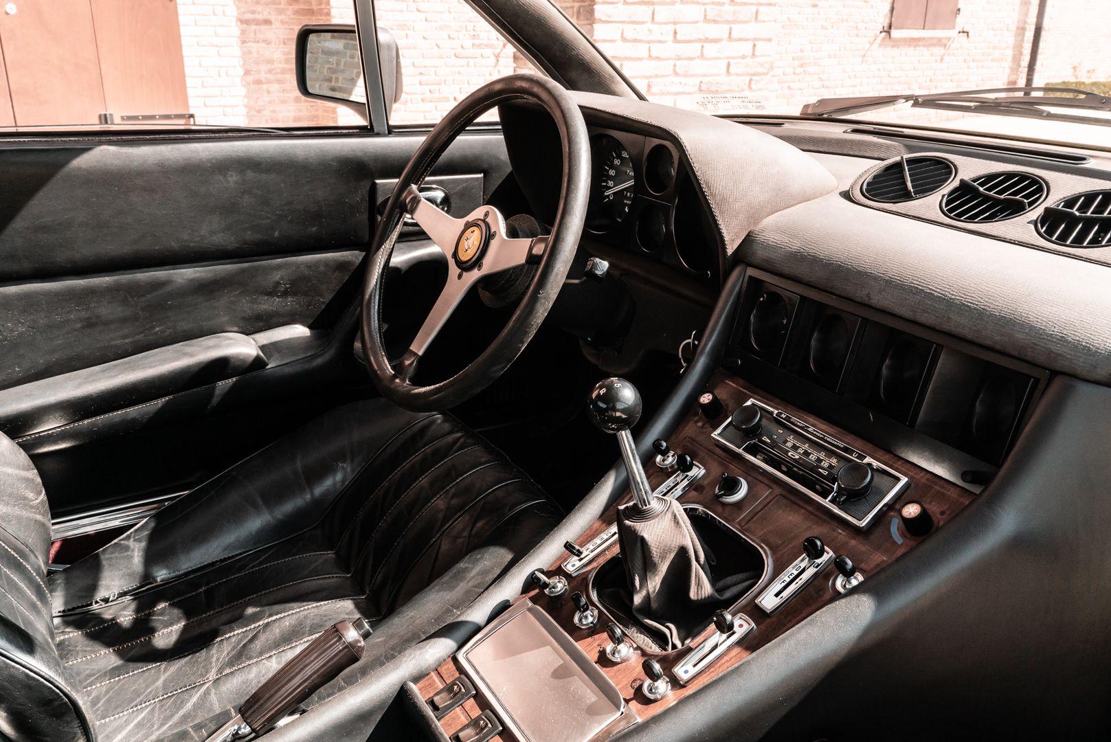 1973 Ferrari 365 GT4 2+2 66436