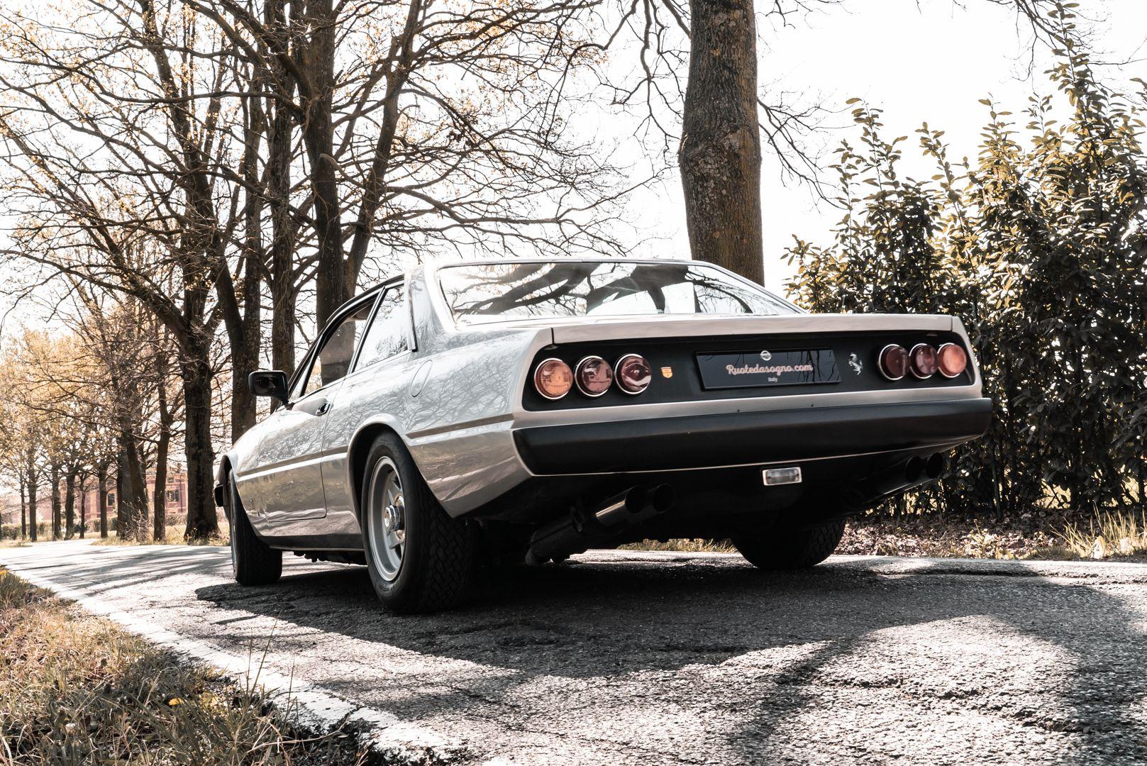1973 Ferrari 365 GT4 2+2 66398