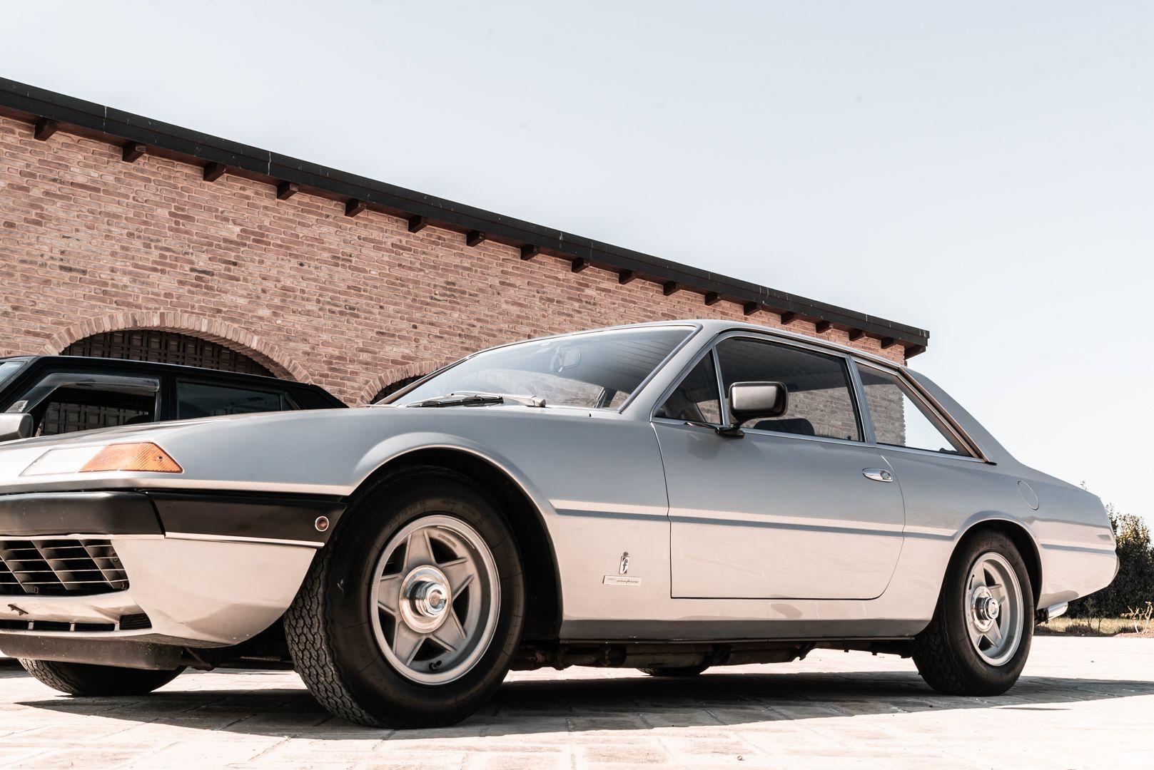 1973 Ferrari 365 GT4 2+2 81323