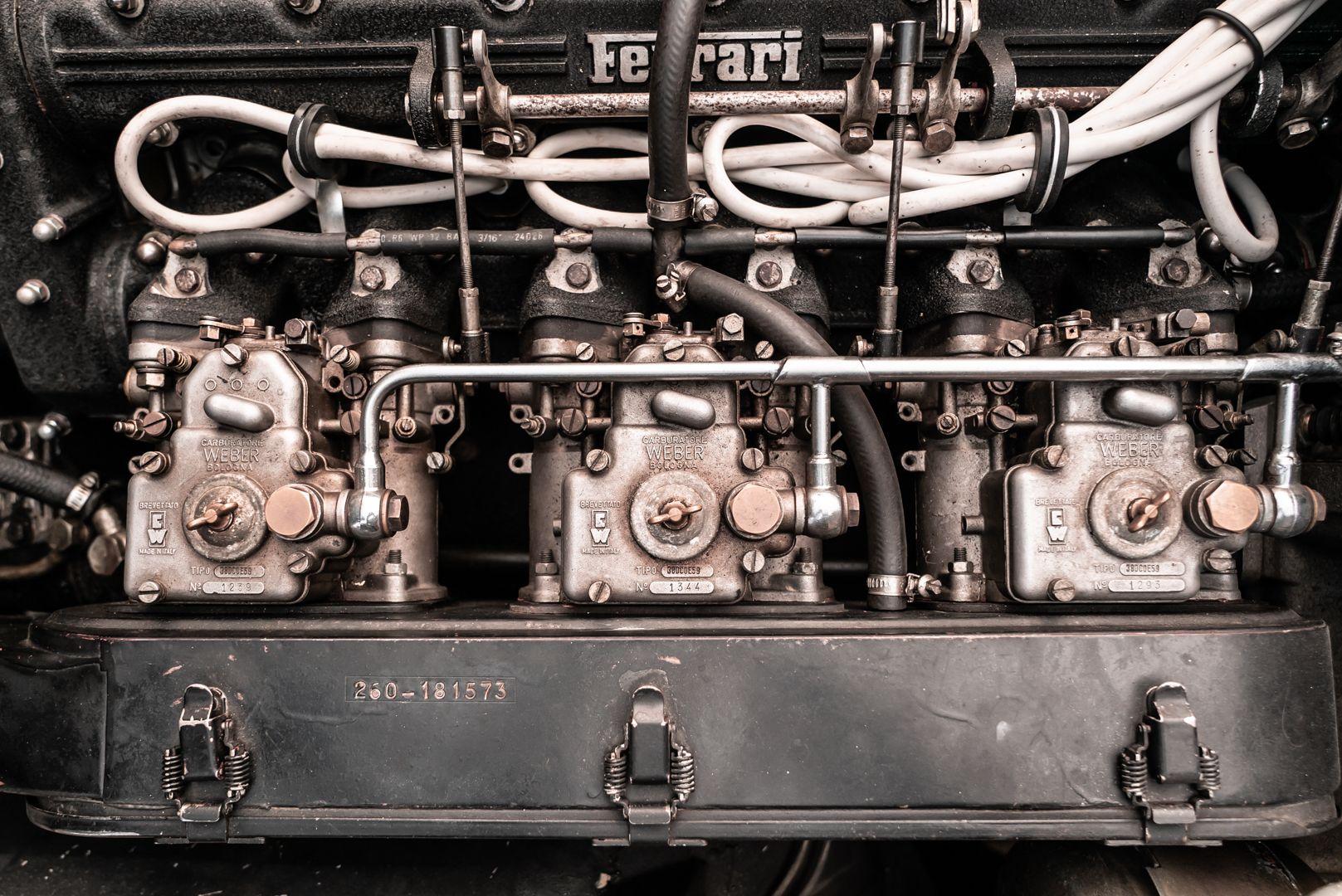 1973 Ferrari 365 GT4 2+2 66455