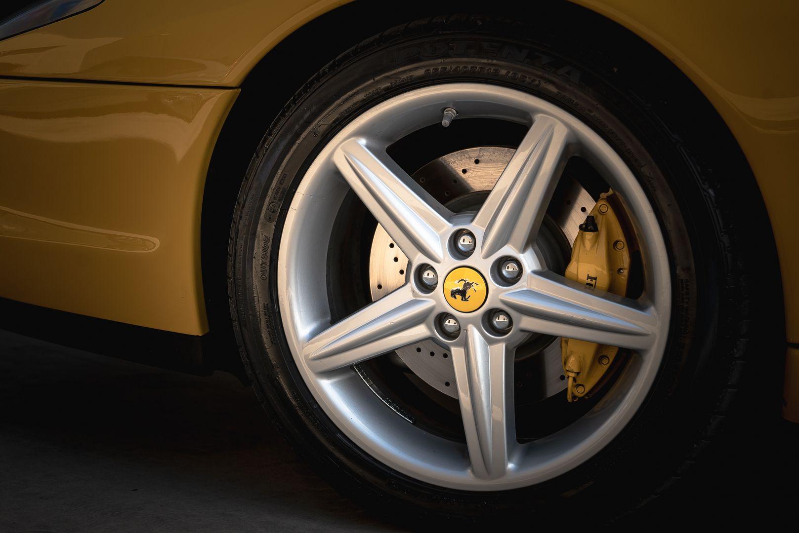 2002 Ferrari 575 Maranello F1 63785