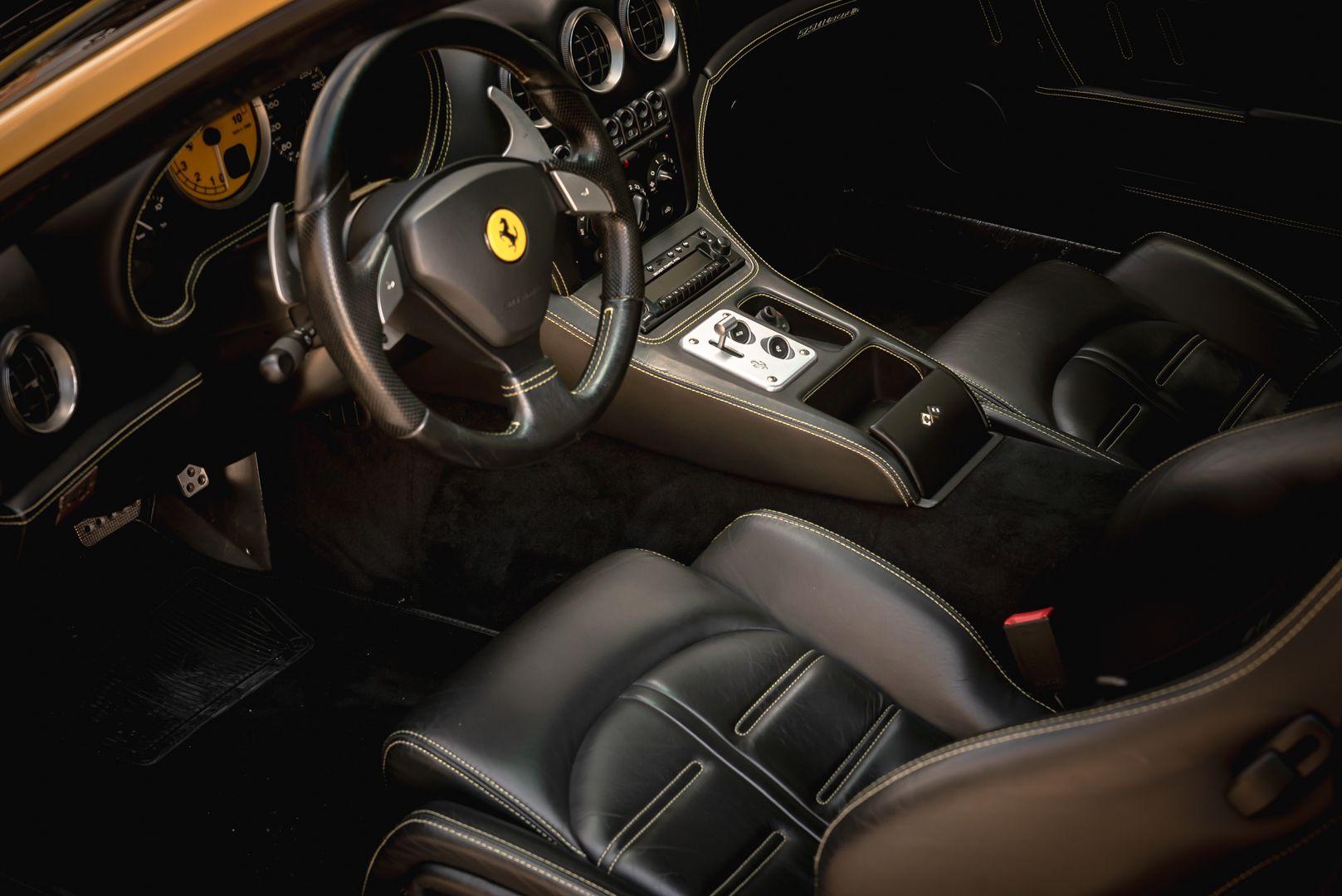 2002 Ferrari 575 Maranello F1 63795