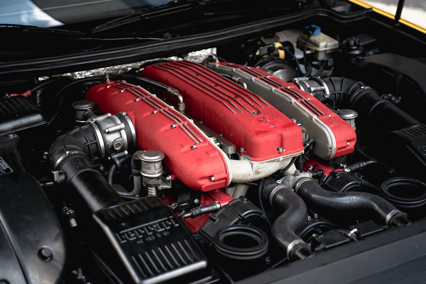 2002 Ferrari 575 Maranello F1 63833
