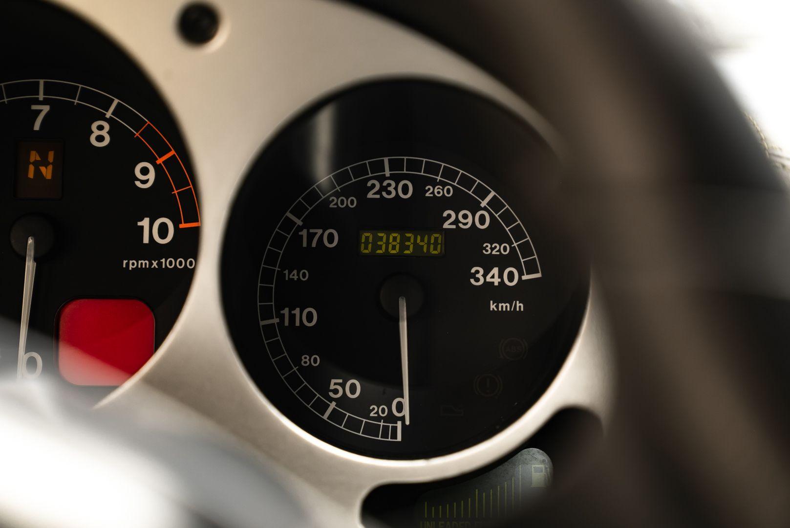 2001 Ferrari 360 Modena F1 81238