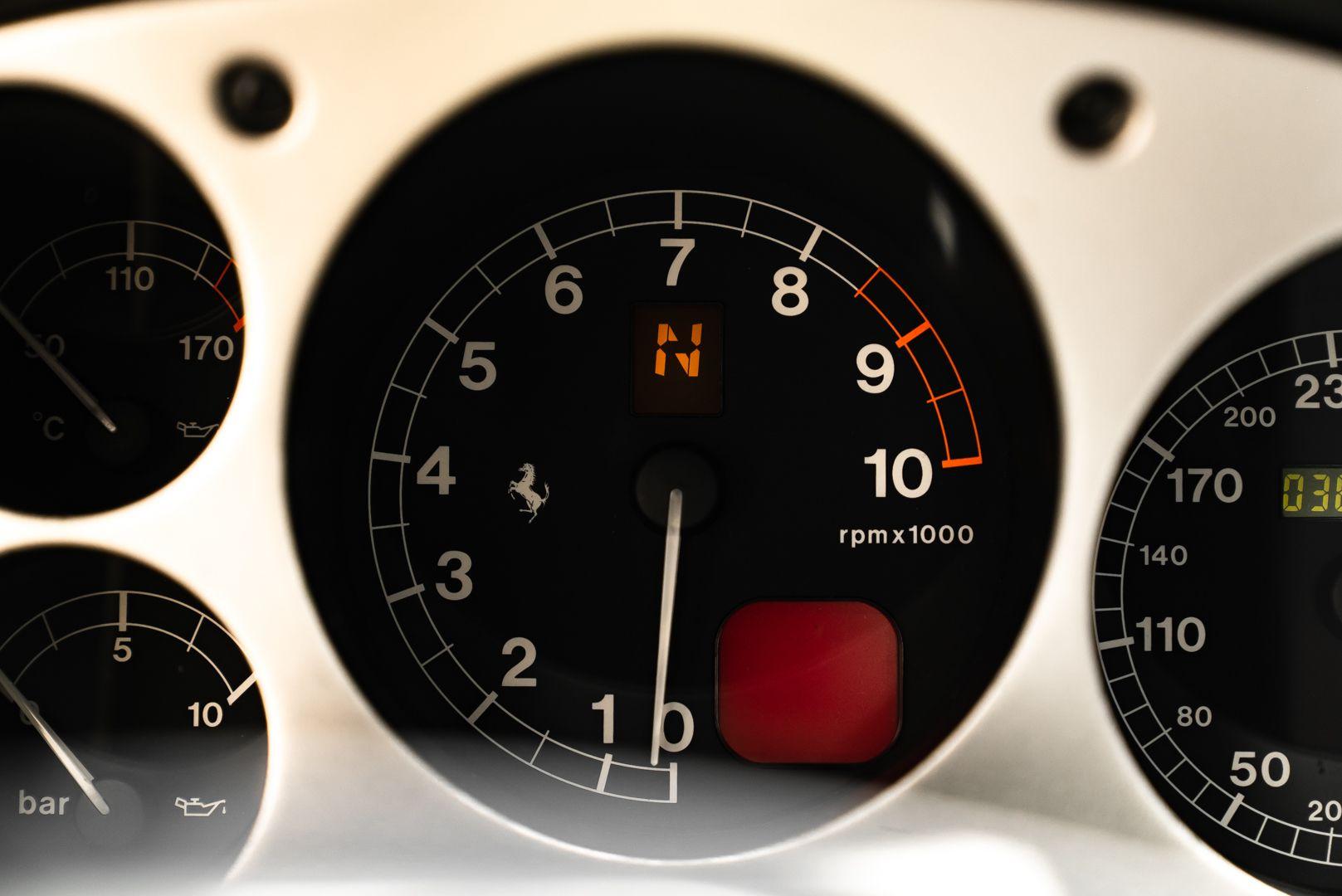 2001 Ferrari 360 Modena F1 81239