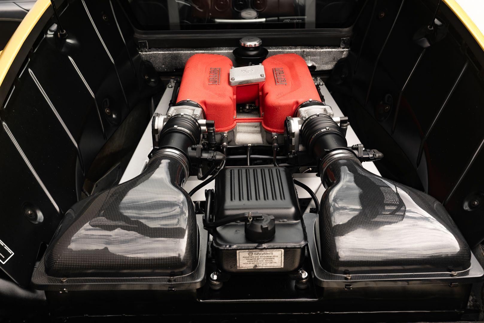 2001 Ferrari 360 Modena F1 81242