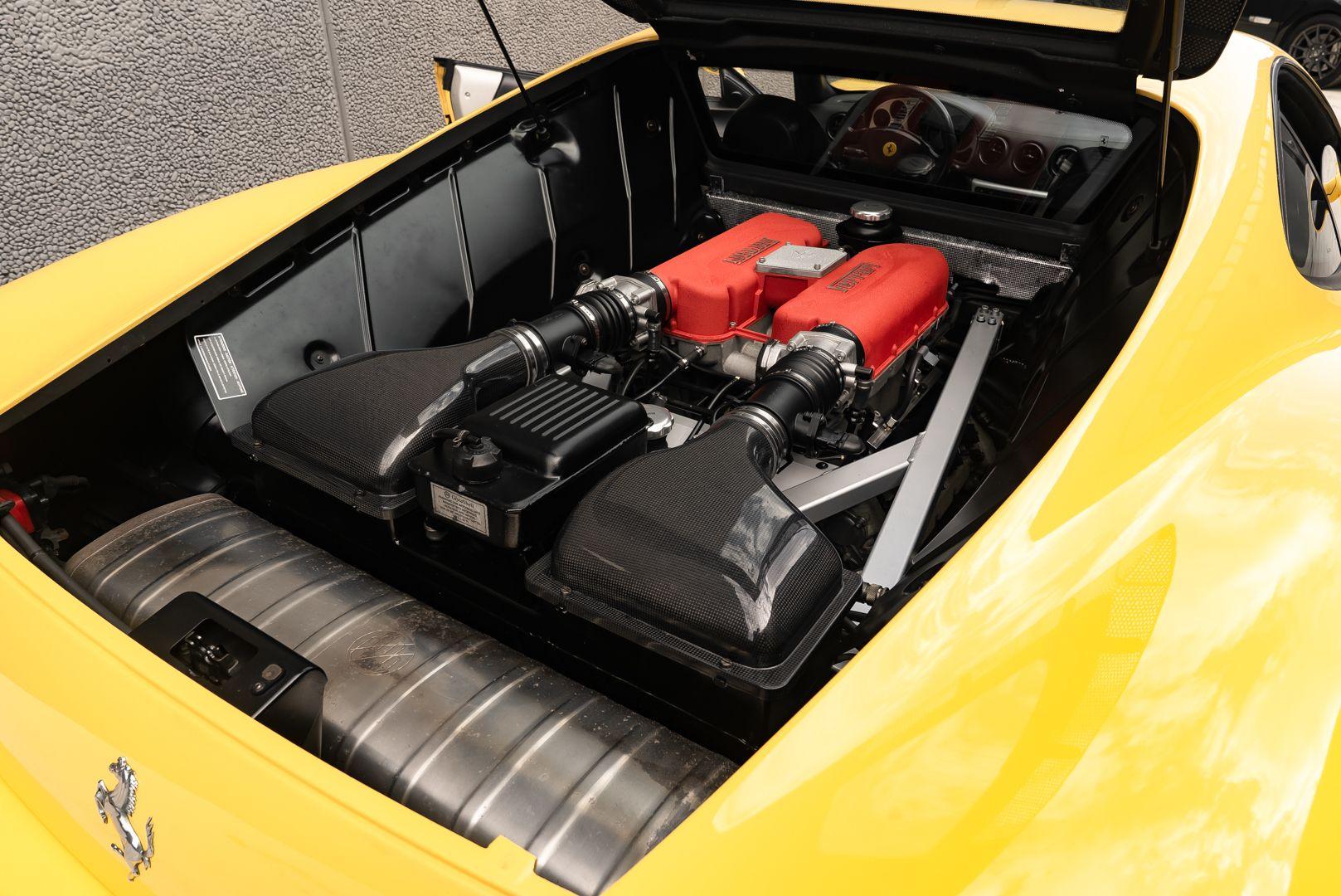 2001 Ferrari 360 Modena F1 81243