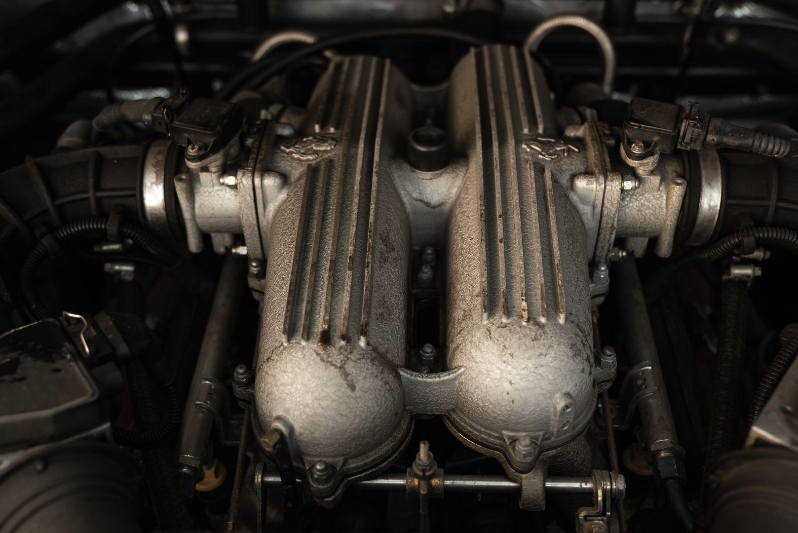 1992 Ferrari 348 TS 80531