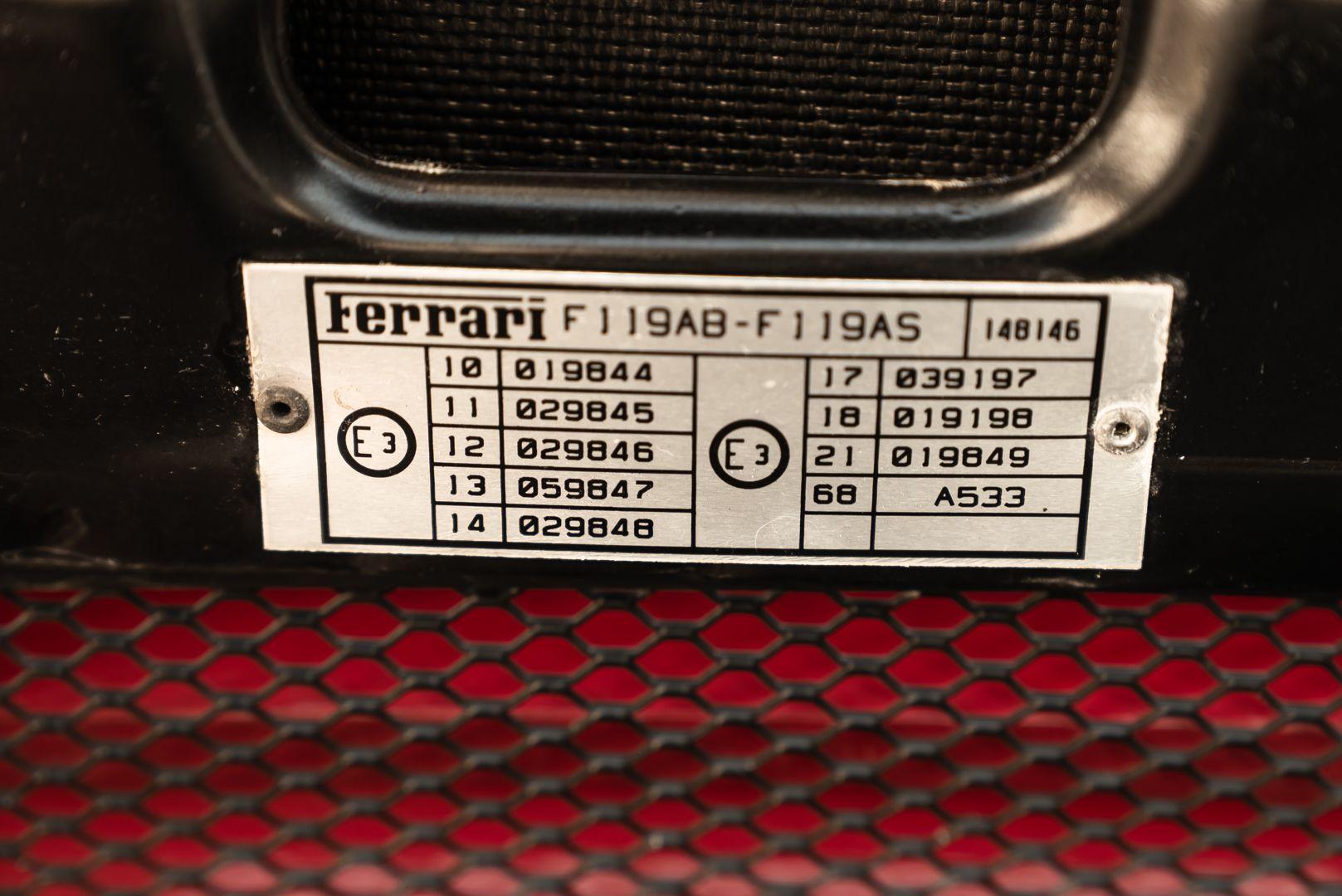 1992 Ferrari 348 TS 80533