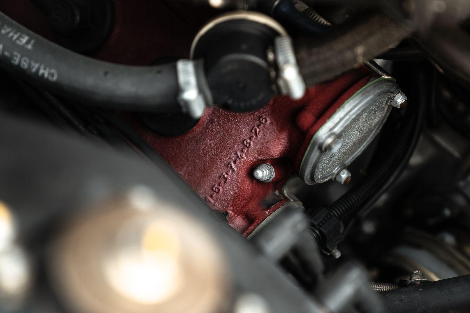 1992 Ferrari 348 TS 80538