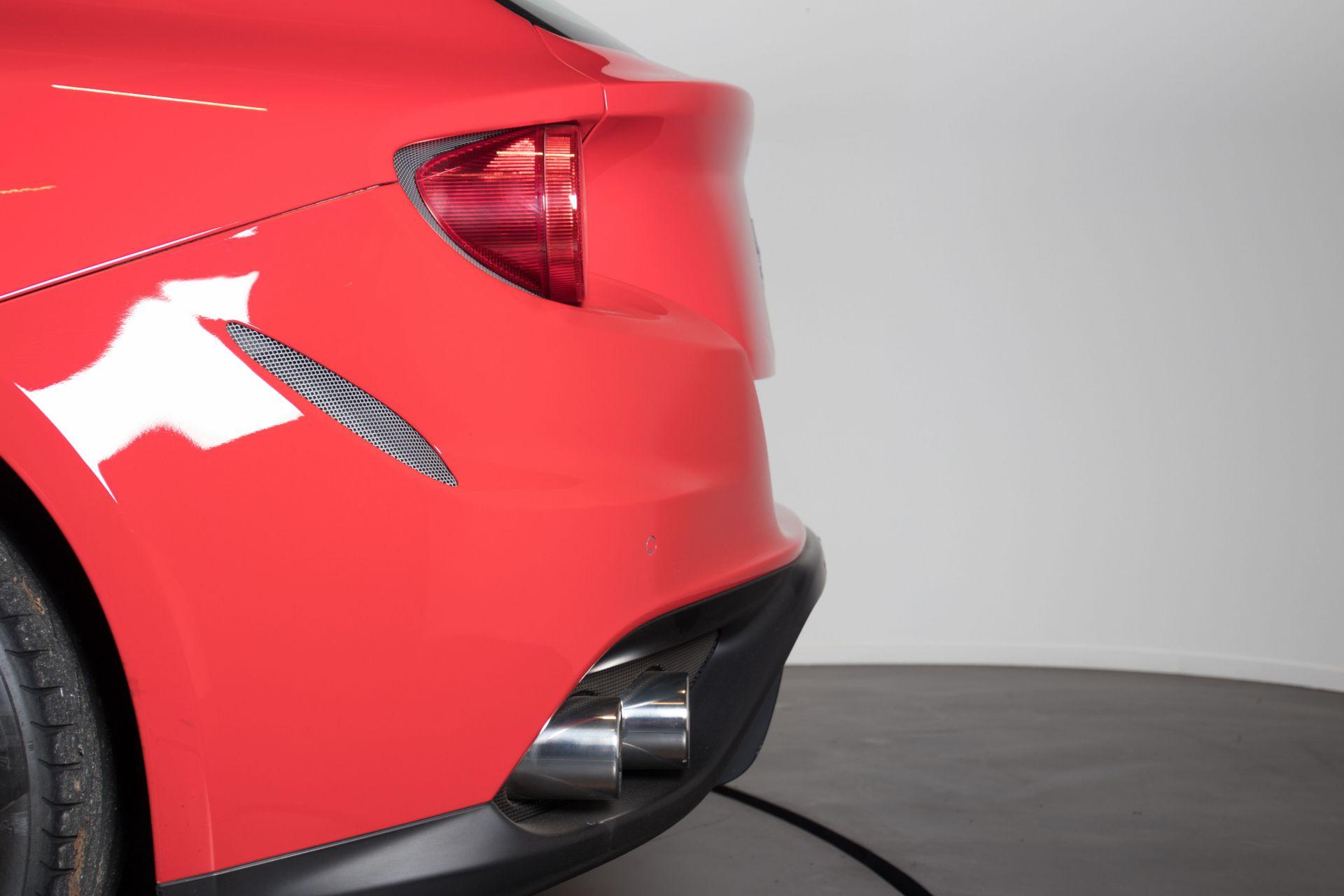 2014 Ferrari FF 3792