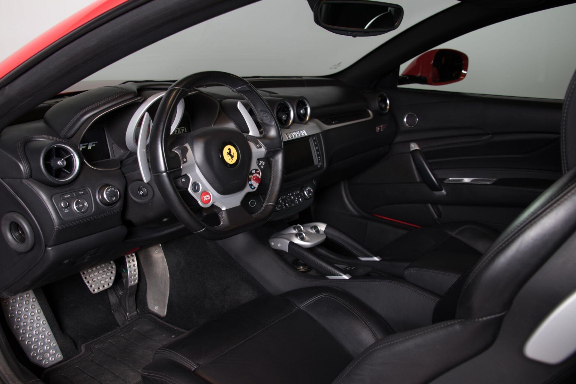2014 Ferrari FF 3768