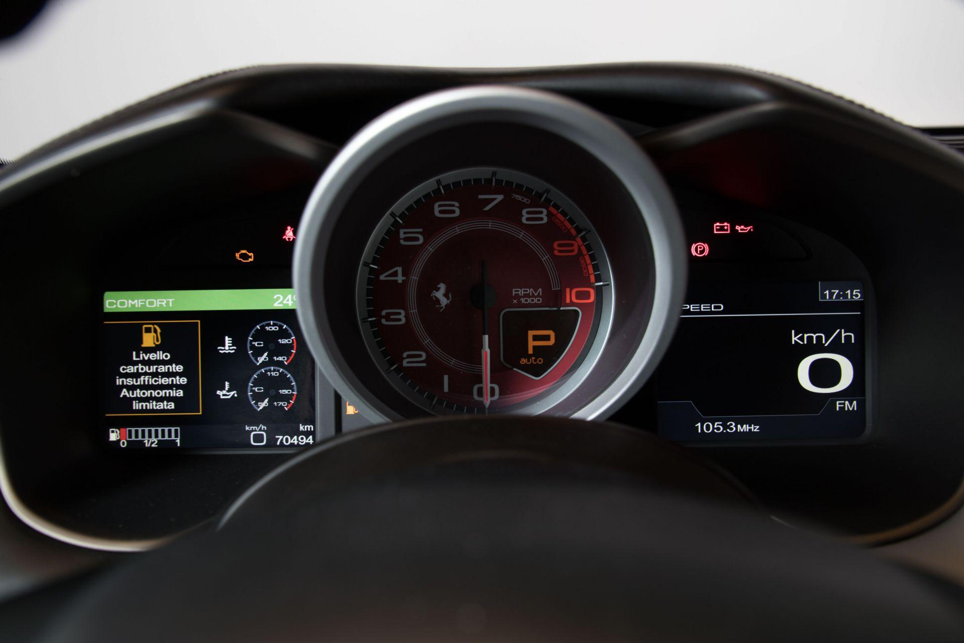 2014 Ferrari FF 3770
