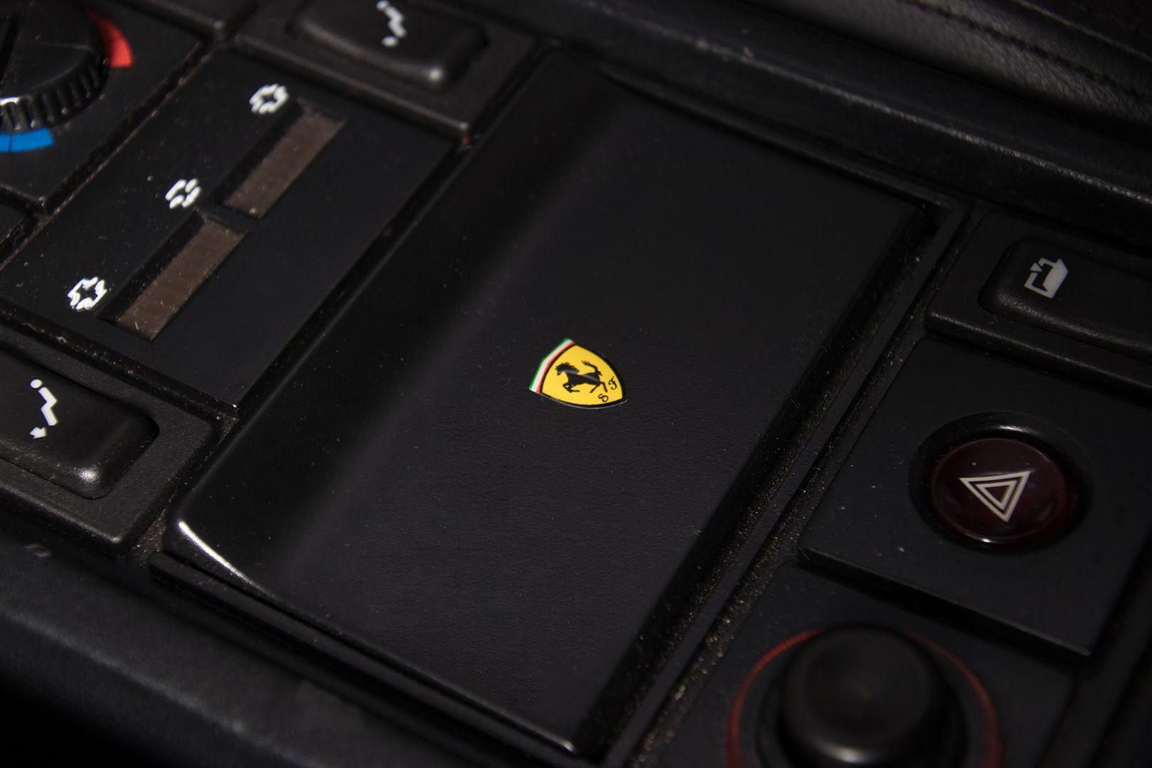 1994 Ferrari 512 TR 21607