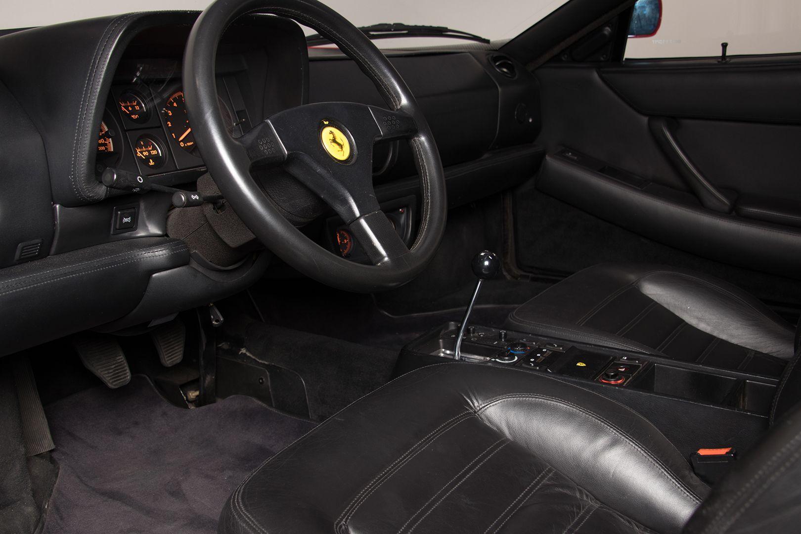 1994 Ferrari 512 TR 21609
