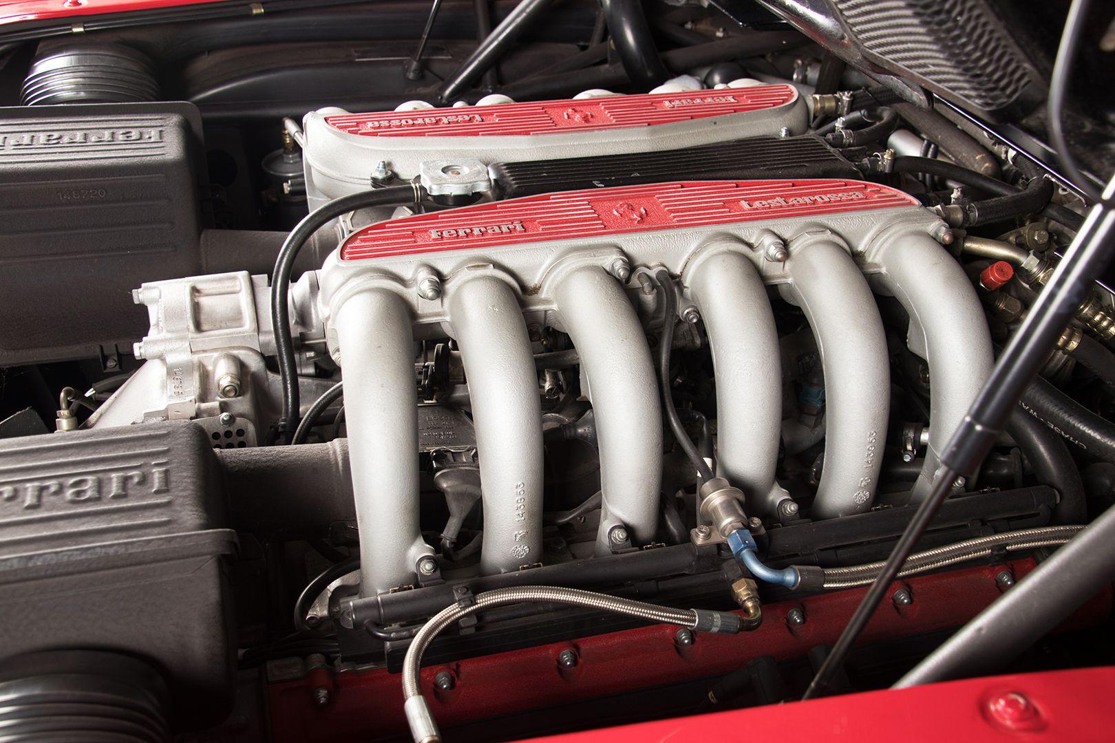 1994 Ferrari 512 TR 21613