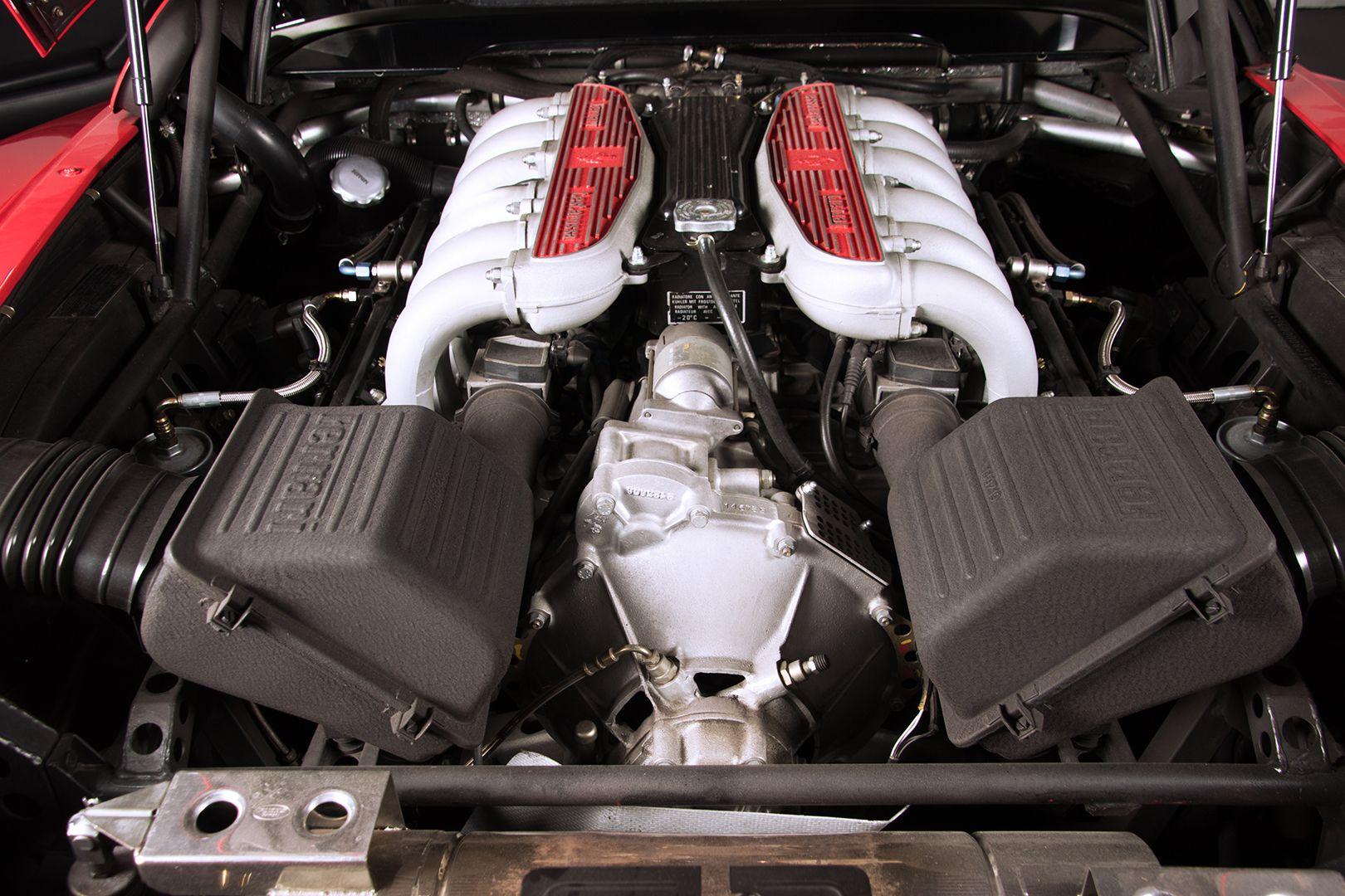 1994 Ferrari 512 TR 21614