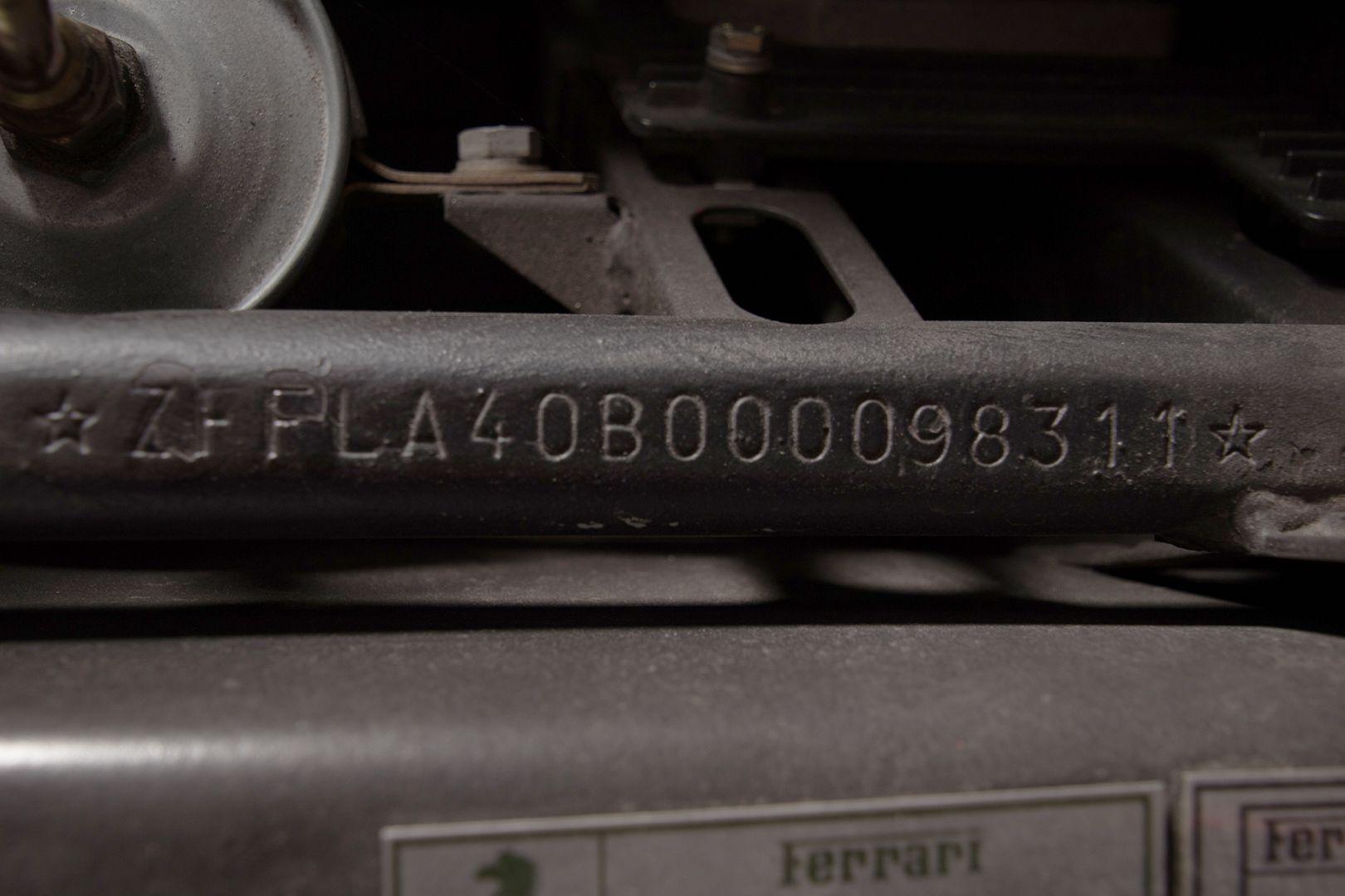 1994 Ferrari 512 TR 21617