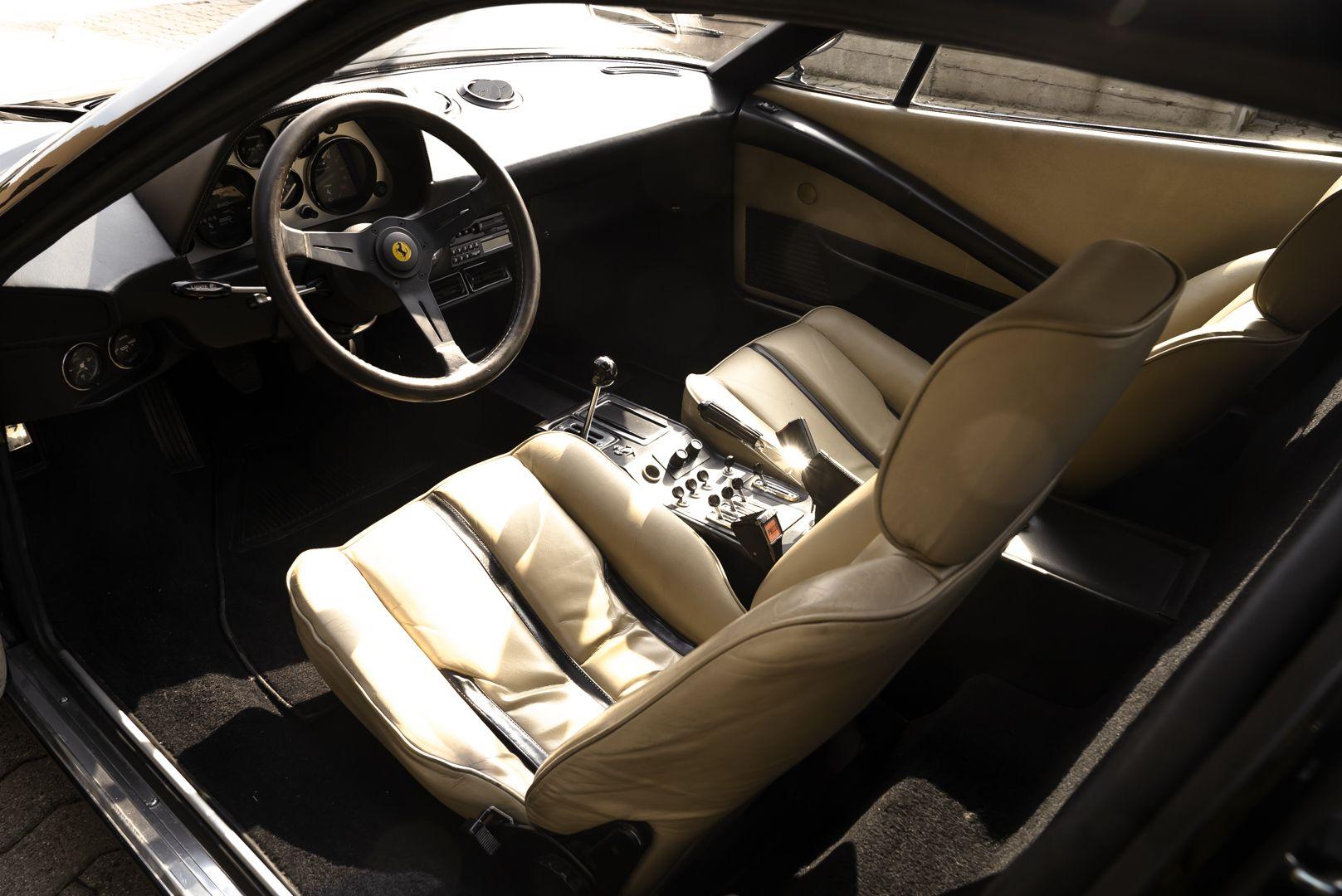 1980 Ferrari 208 GTB Carburatori 81288