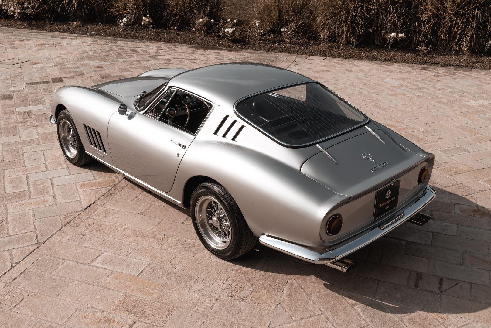 1966 Ferrari 275 GTB 80859