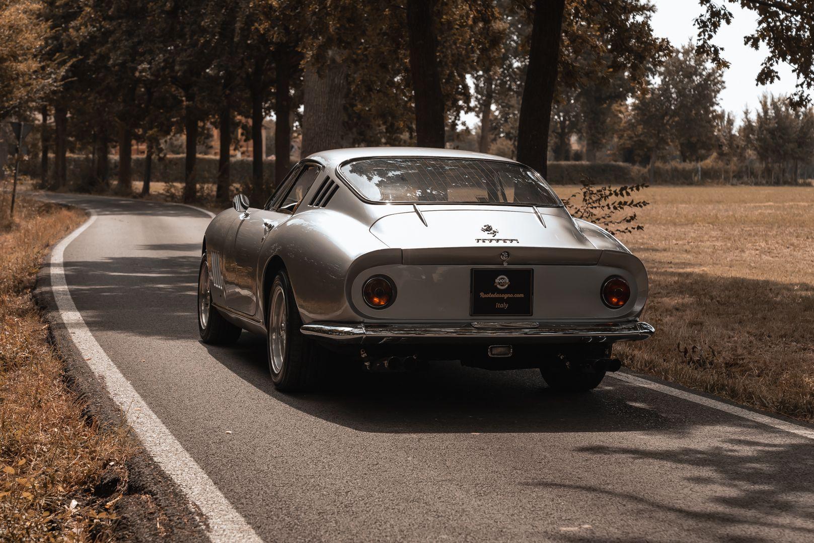 1966 Ferrari 275 GTB 80861