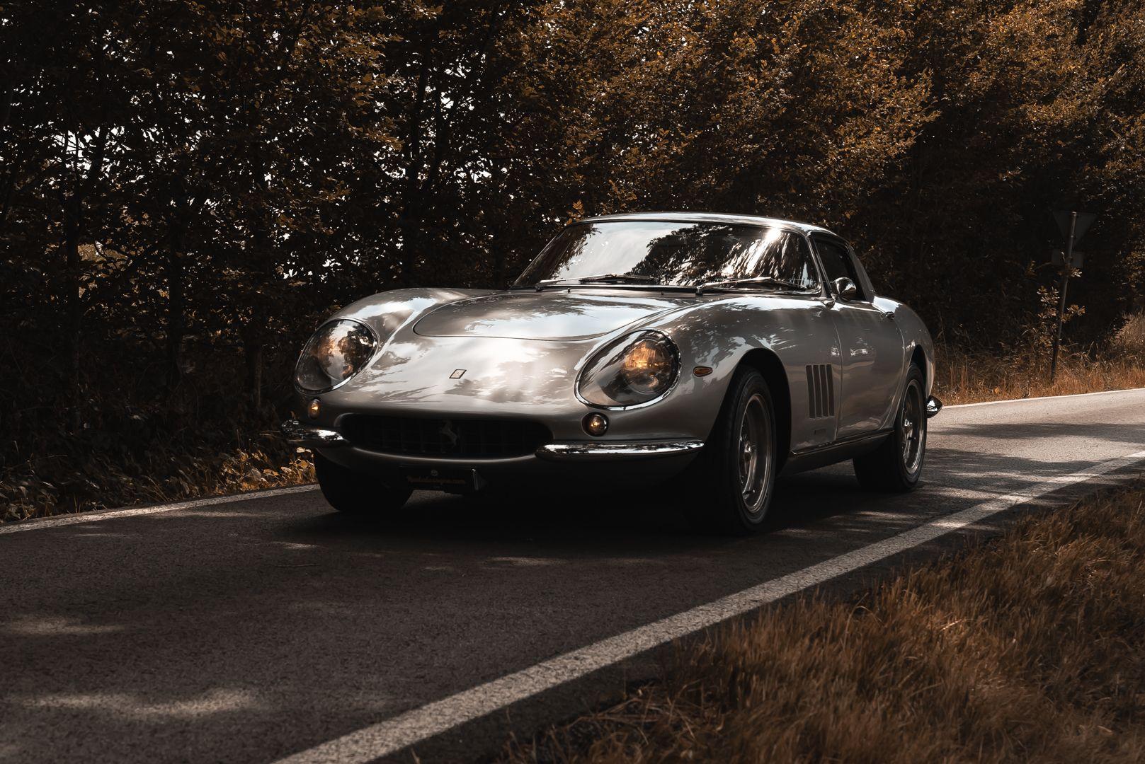1966 Ferrari 275 GTB 80862