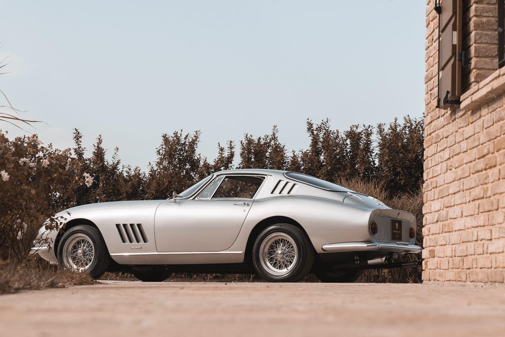 1966 Ferrari 275 GTB 80849
