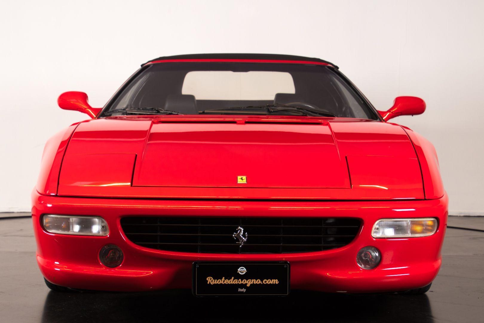 1996 Ferrari F355 spider 19394