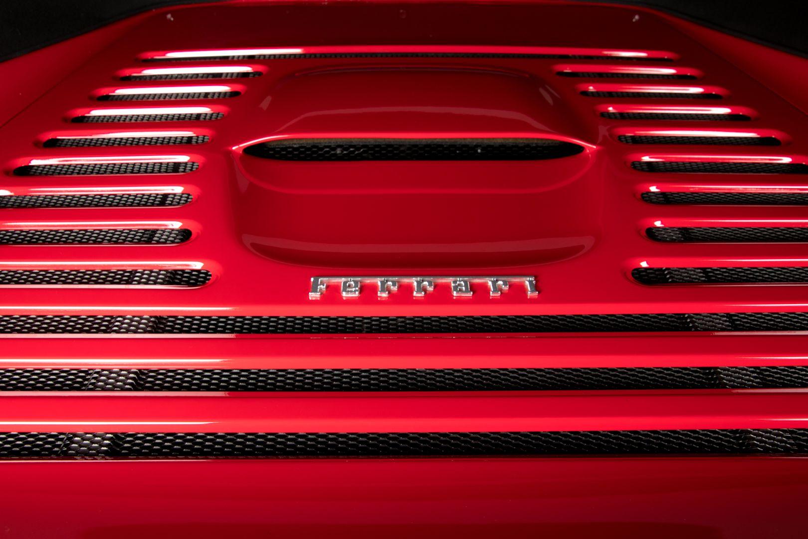 1996 Ferrari F355 spider 19400