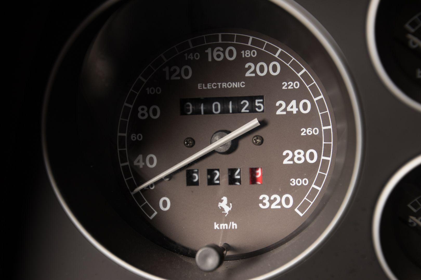 1996 Ferrari F355 spider 19408