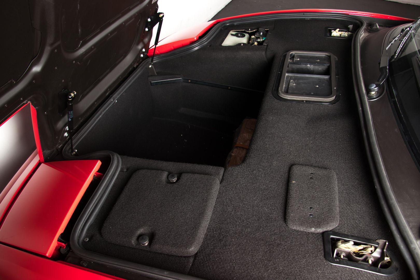 1996 Ferrari F355 spider 19413