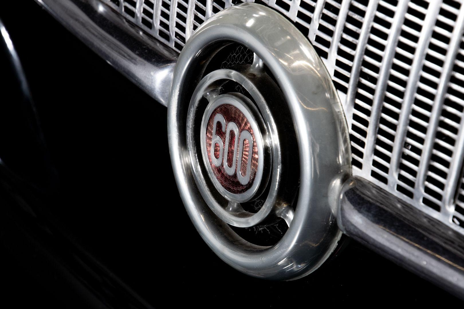 1963 Fiat 600 Multipla-E 36362