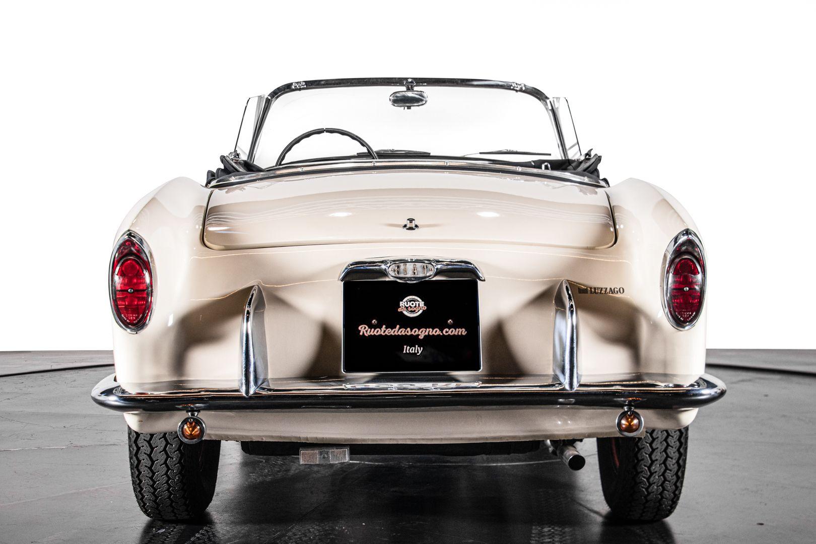 1959 FIAT 1200 TV TRASFORMABILE 62842